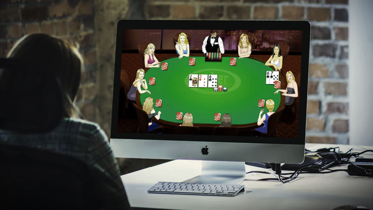Is On-line Poker wise to Make a living?