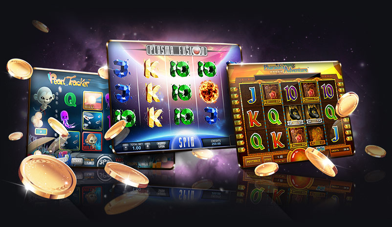 Spookiest slot games to play this Halloween