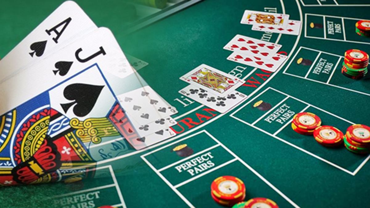 Gambling On Blackjack Games Online