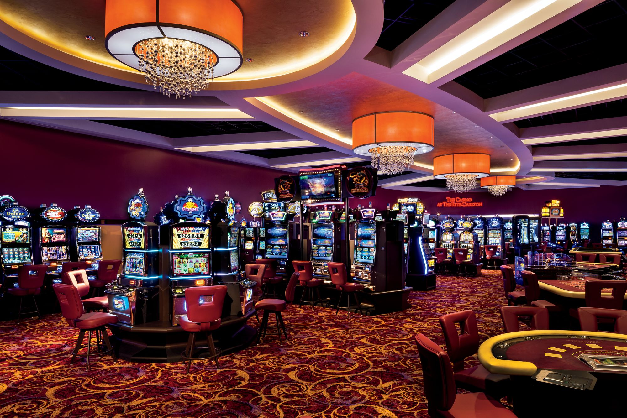 Know More About This Historic Form Of Casino Gaming