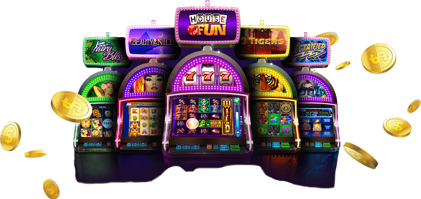 The Untold Secrets of Online Slots