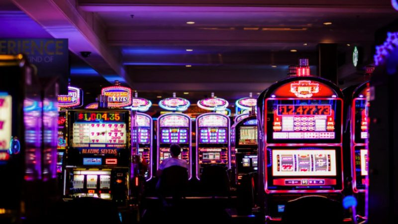 Worst Outcomes of Slots Gamers (And How You Can Avoid Making Exactly Precisely the Very Exact Truth )