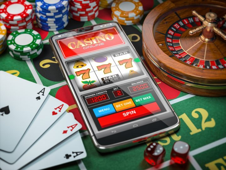 Will Online Casinos Thrive in 2021?