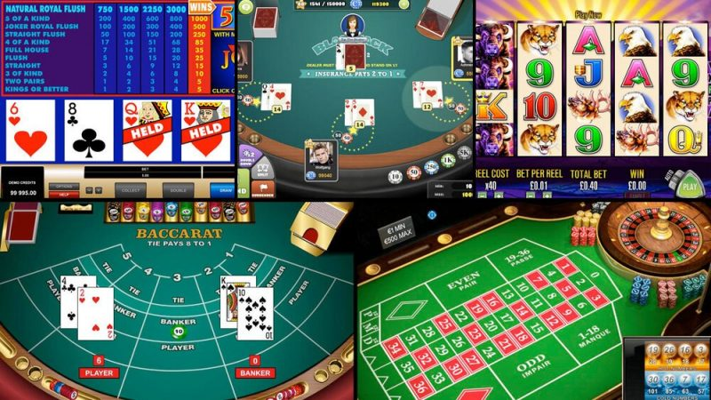 Rebranding online casino sites