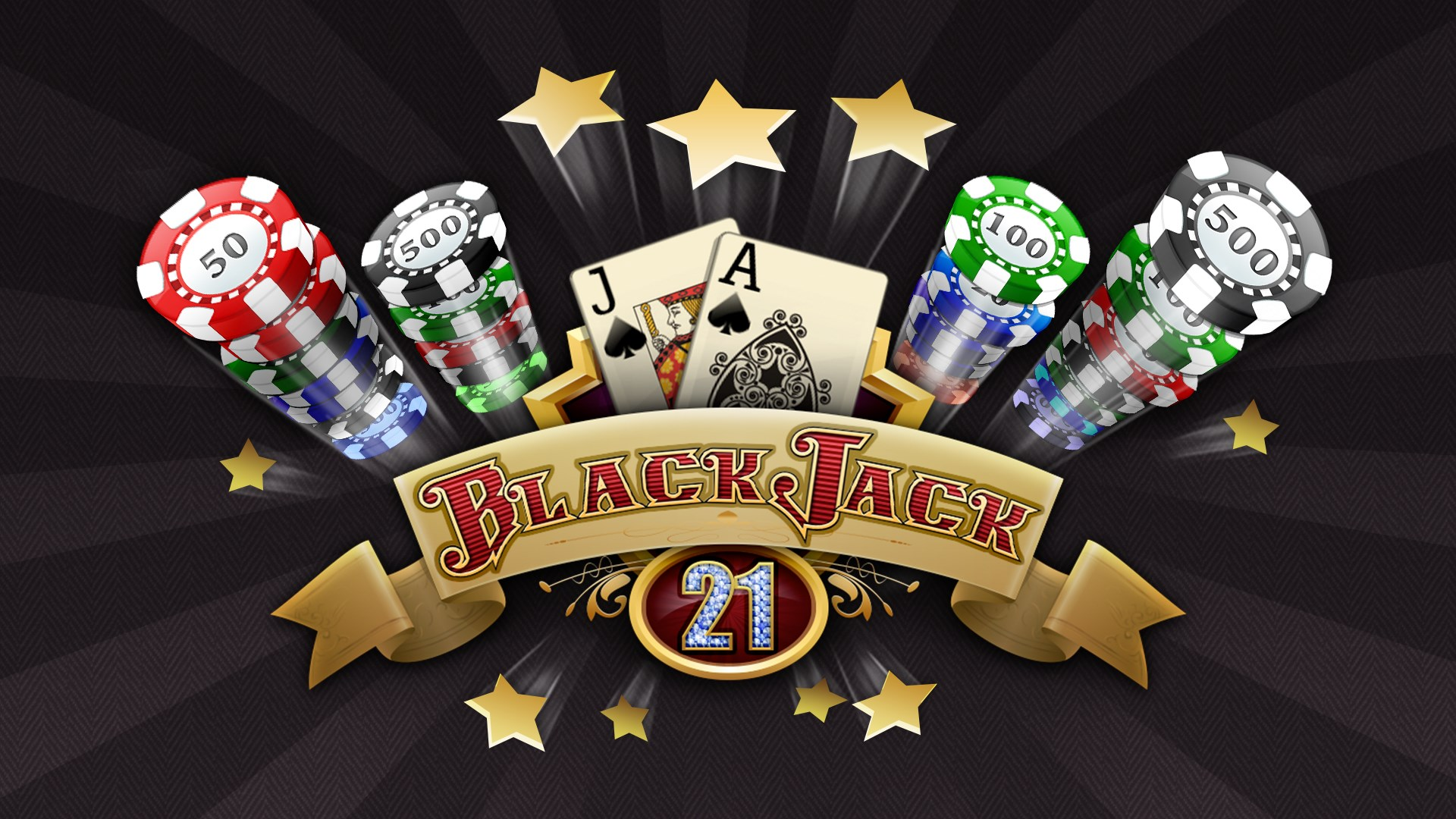 The best tricks to win at blackjack