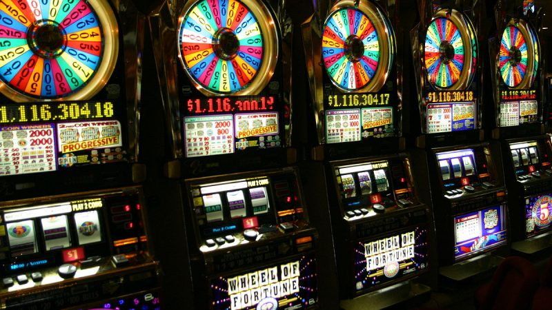 Best and Oldest Casino Games