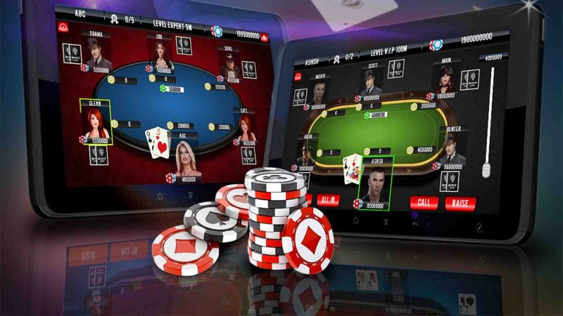 Growth of Online Gambling and the rise of Online Poker