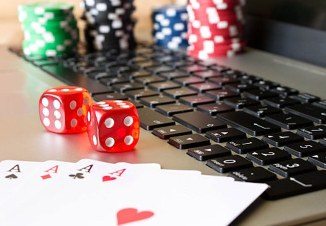 All About Poker
