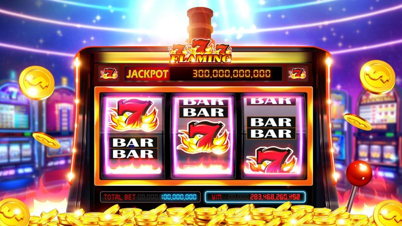 Slots Are All in the Head – A Casino Game With Mystery and Wonder