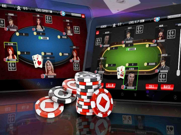 Is It Legal To Play Poker Online In The US?