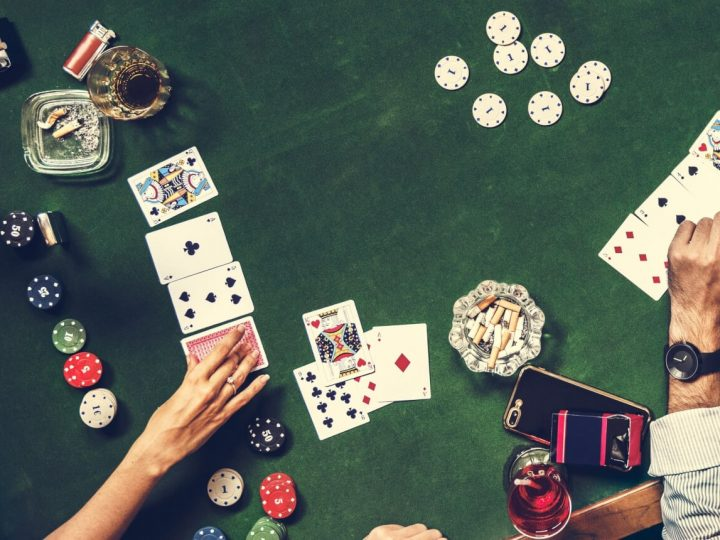 Gambling Addiction in the United States